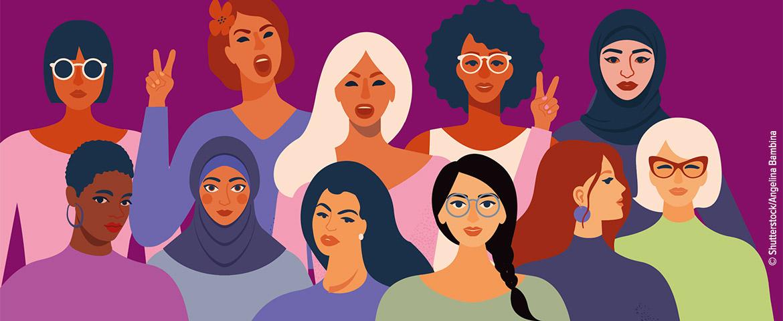 FEM – Frauen Entfalten Möglichkeiten