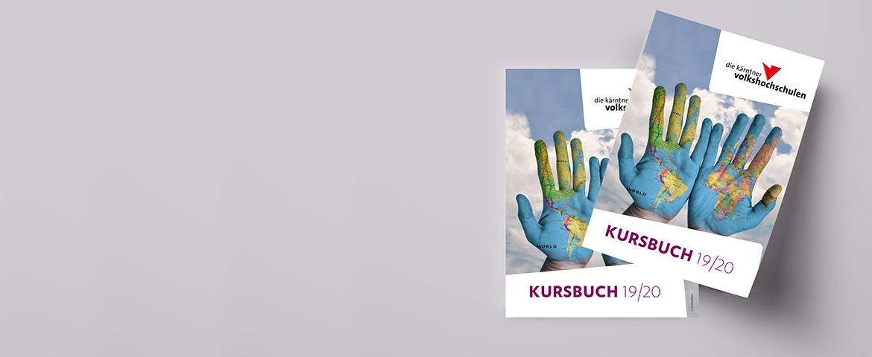 Ihr VHS-Kursbuch 2019/2020
