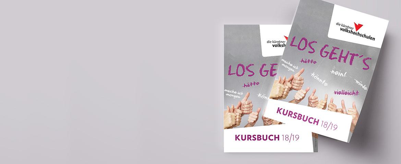 Ihr VHS-Kursbuch 2018/19