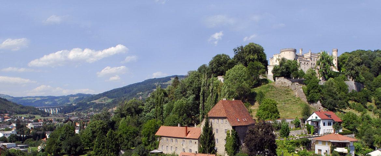 Volkshochschule Mistelbach